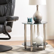 Chloe Round End Table