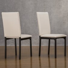 Alyssa Side Chair (Set of 2)