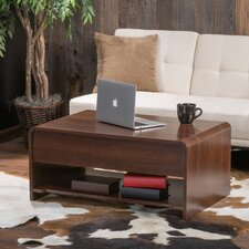 Northridge Storage Coffee Table