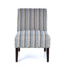 Kiara Leaf Slipper Chair