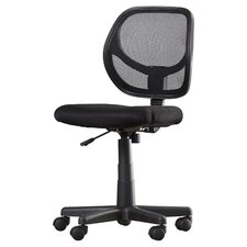 Mid-Back Mesh Task Chairs