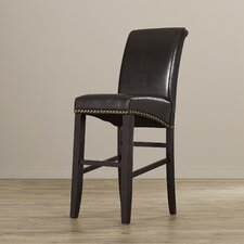"Katie 30"" Bar Stool with Cushion"