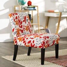 Tiffany Slipper Chair