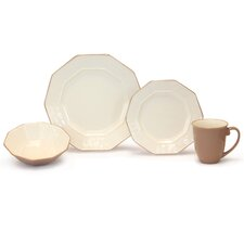 Prisma 16 Piece Dinnerware Set