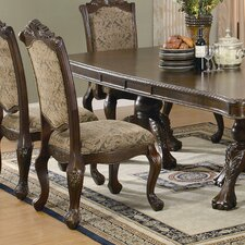 Italy Side Chair (Set of 2)