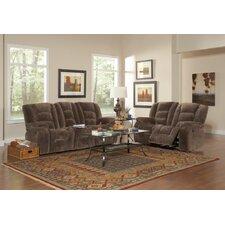 Bryce Velvet Living Room Collection