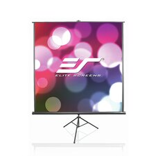 Tripod B Lightweight Portable Pull Up Projector Projection Screen