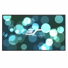 Aeon Series Fixed Frame Projection Screen