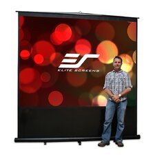 "Reflexion Series 110"" Diagonal Projection Screen"