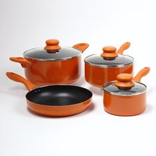 Splash Branson 7 Piece Cookware Set