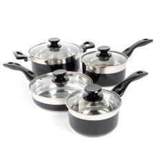 Oster Cramerton 8 Piece Cookware Set