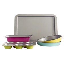 Lyneham 5 Piece Bakeware Set