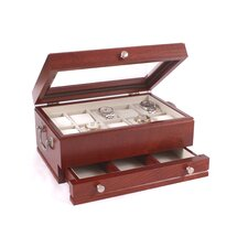 The Captain Watch Box