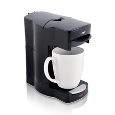 Classic Single Serve Coffee Maker