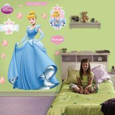 Disney Cinderella Wall Decal