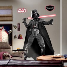 Star Wars Darth Vader Wall Decal