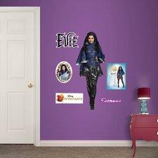 Disney Descendants Evie Junior Peel and Stick Wall Decal