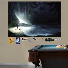 Harry Potter - Shield Patronus Peel and Stick Wall Mural