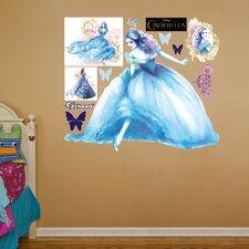 Disney Cinderella - Opulent Elegance Peel and Stick Wall Decal