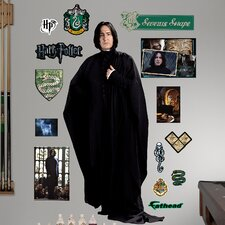 Harry Potter Severus Snape - Prisoner of Azkaban Peel and Stick Wall Decal