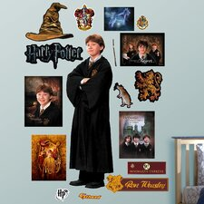 Harry Potter Ron Weasley - Prisoner of Azkaban Peel and Stick Wall Decal