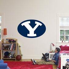 College Teams NCAA Logo Wall Decal