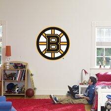NHL Logo Wall Decal