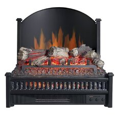 Woodnere Electric Fireplace Insert