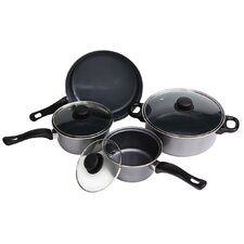 Non-Stick 7-Piece Cookware Set I