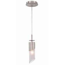 Calipso 1 Light Pendant