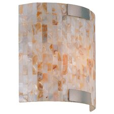Schale Wall Sconce