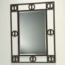 Etruscan Framed Mirror