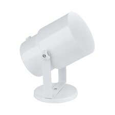 """Pin-Ups Spot Light 7.5"""" H Table Lamp with Drum Shade"""
