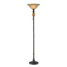 Nisha Torchiere Lamp