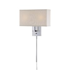 Serafino 2 Light Wall Sconce