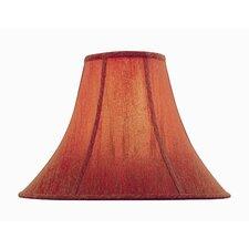 "16"" Fabric Bell Lamp Shade"