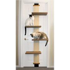 """80"""" Climber Cat Tree"""