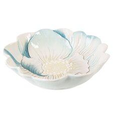Bloom Sculpted Serving Bowl