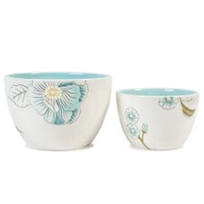 Bloom 2 Piece All Purpose Bowl Set