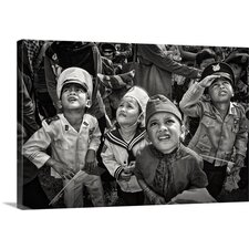Hope by Firman Maulana Photographic Print on Canvas