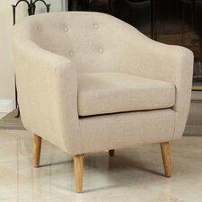 Metropolitan Club Chair