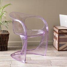 Society Abs Curvy Arm Chair