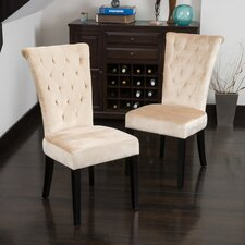 Veneto Parsons Chair (Set of 2)