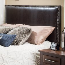 Shrewsbury Upholstered Headboard