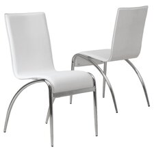 Odrick Modern Chairs (Set of 2)