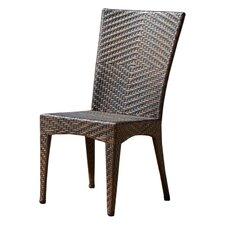 Edward Wicker Side Chair (Set of 2)