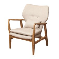 Isabella Accent Arm Chair
