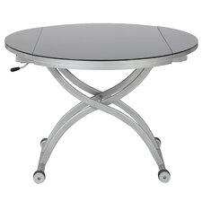 "Allison 41.25"" Round Folding Table"