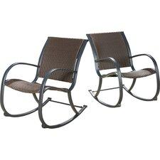 Gracies Kd Rocking Chair (Set of 2)
