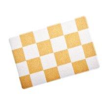 Checkers Patchwork Doormat
